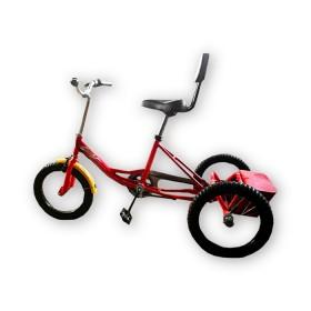 Электровелосипед для инвалидов