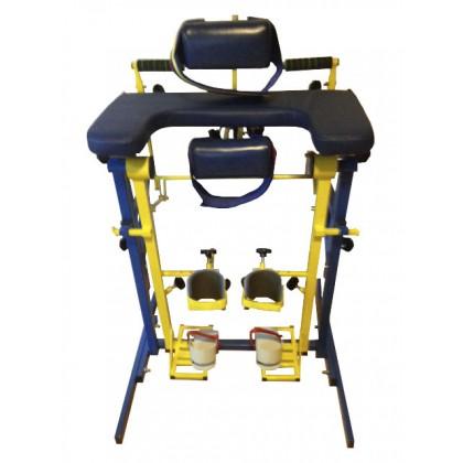 Аппарат на нижние конечности и туловище «Шагоходик-Неостеп» для детей